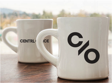 Centrl Office Portland