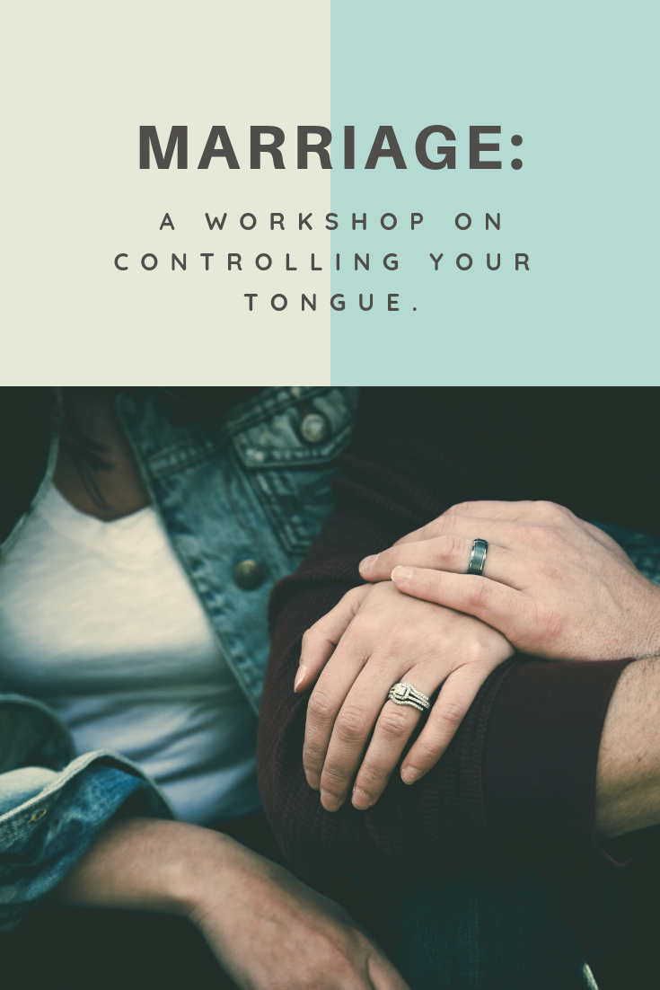How Should I Say It Workshop For >> Six Things To Never Say To Your Husband Tickets Sat Apr 11 2020