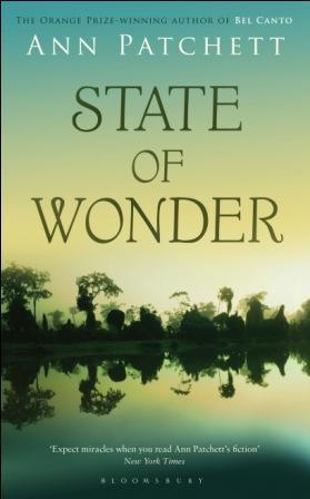 Sate of Wonder book cover