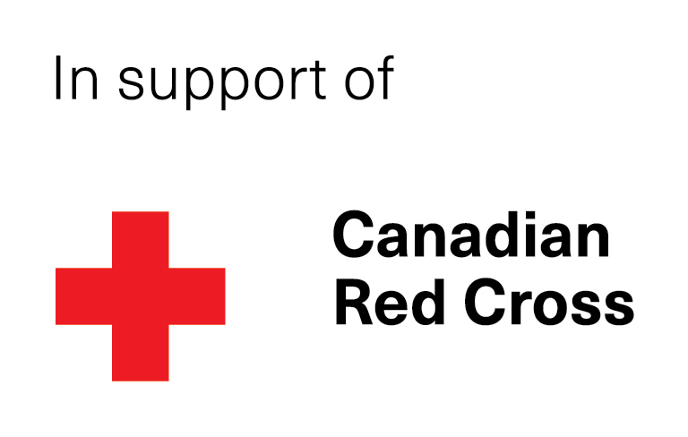 In Support of Red Cross