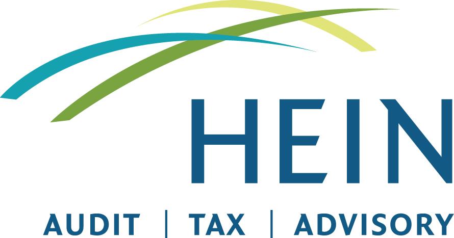 Hein & Associates Logo