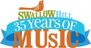 Swallow Hill Music Association