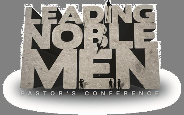 Leading Noble Men