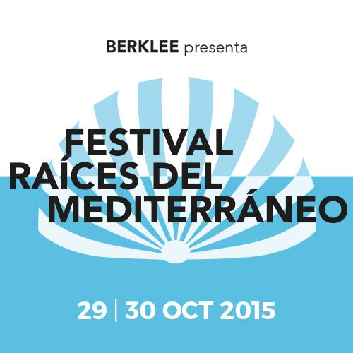 Festival Raices del Mediterraneo