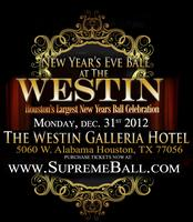 New Years Eve Supreme Ball 2013