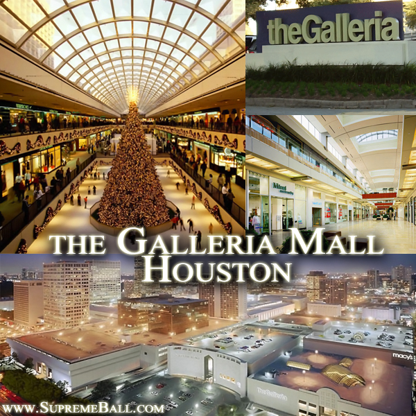 Galleria Mall: NEW YEARS EVE BALL @ THE WESTIN GALLERIA HOTEL Tickets