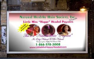 "Nzuri Natural Hair Festival &  Little Miss ""Happy"" Headed..."