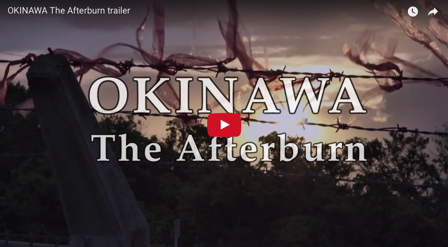 Okinawa The Afterburn image