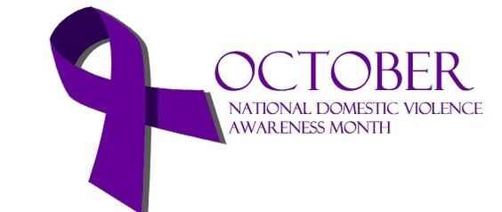 Image result for domestic violence awareness month 2016 profile picture