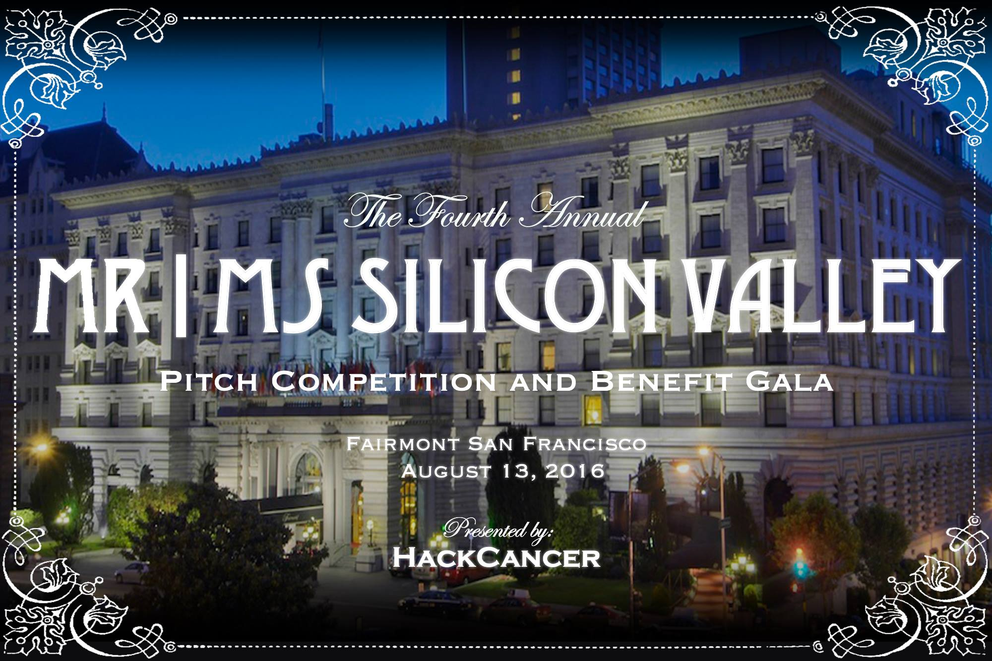 mr/ms silicon valley