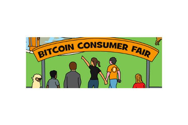 Bitcoin Consumer Fair