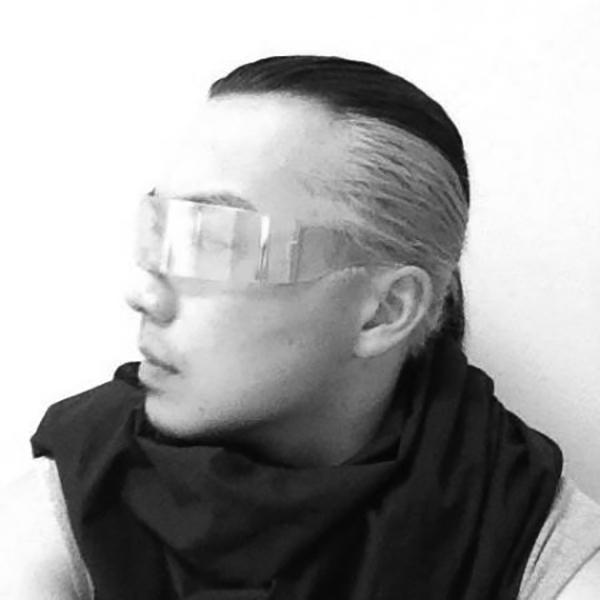 Ben X Tan Real World VR Speaker