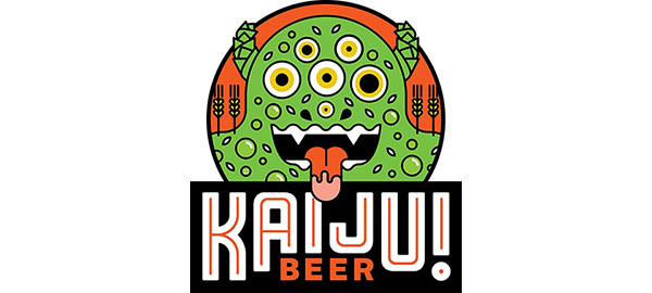 Kaiju Beer Real World VR