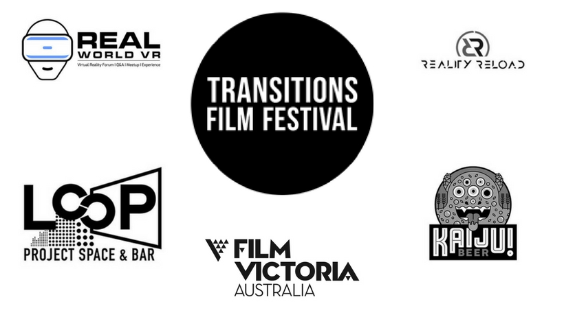 Real World Vr Transitions Film Festival Showcase