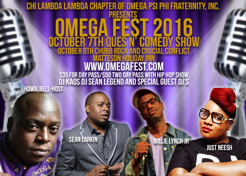 Ques N Comedy