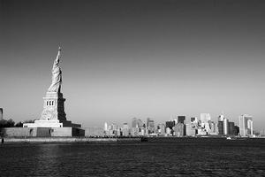 New York Skline