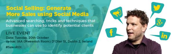 Social Selling: Generate More Sales using Social Media