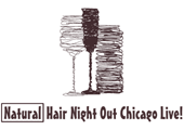Official NHNO Chicago LIVE Logo