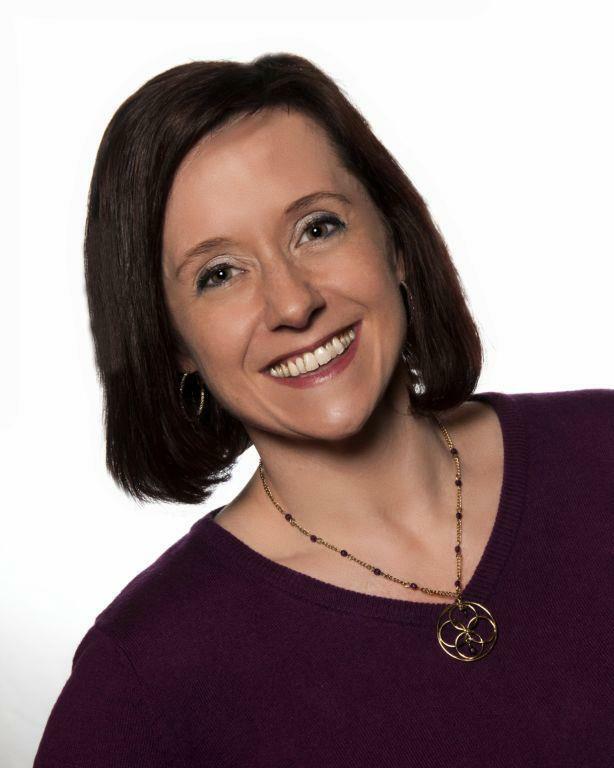 Rachel Parker Resonance Marketing