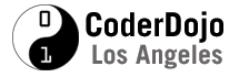 CoderDojo LA #8 at Google LA