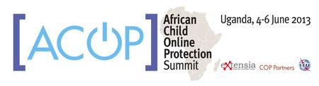 African Child Online Protection Summit - Enabling Safe...