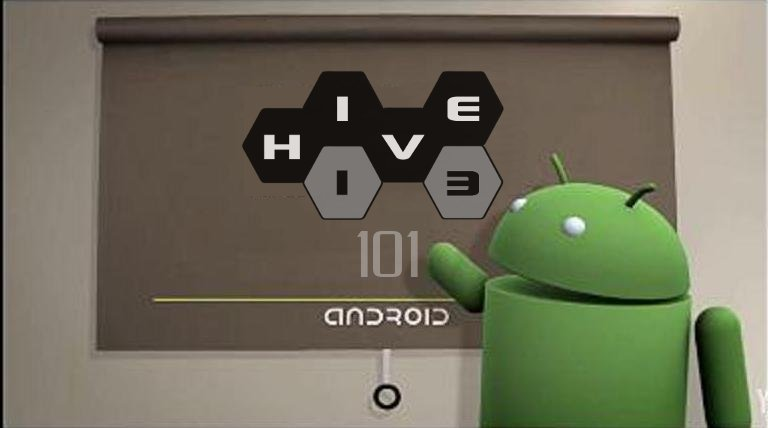 Hive13 Android Development 101
