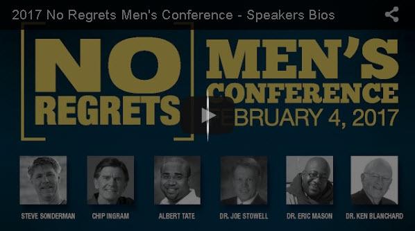 Speakers Video