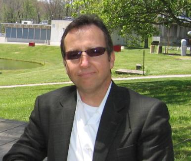 Stephen Saucier