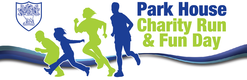 Park House Charity Run & Fun Day