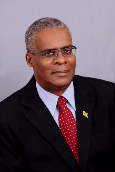 Dr. William Lawrence Small