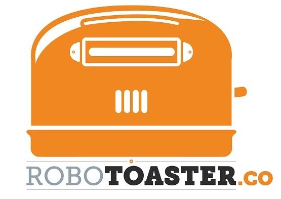 Robotoaster   Hackatrain