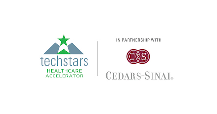 Techstars Healthcare, in partnership with Cedars-Sinai