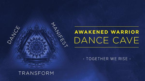 Awakened Warrior