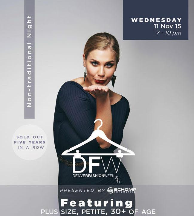 303 Magazine: Denver Fashion Weekend fall 2015