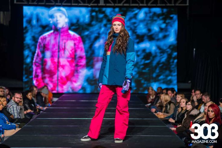 303 Magazine: Denver Fashion Weekend fall 2015