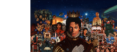A Celebration of MICHAEL