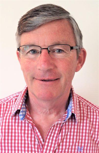 Peter Hewlett