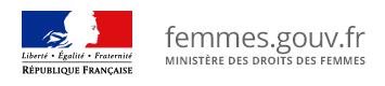 Ministère du droit des femmes