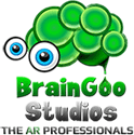 IGDA @ E3 2014 Networking Event Sponsor: BrainGoo Studios