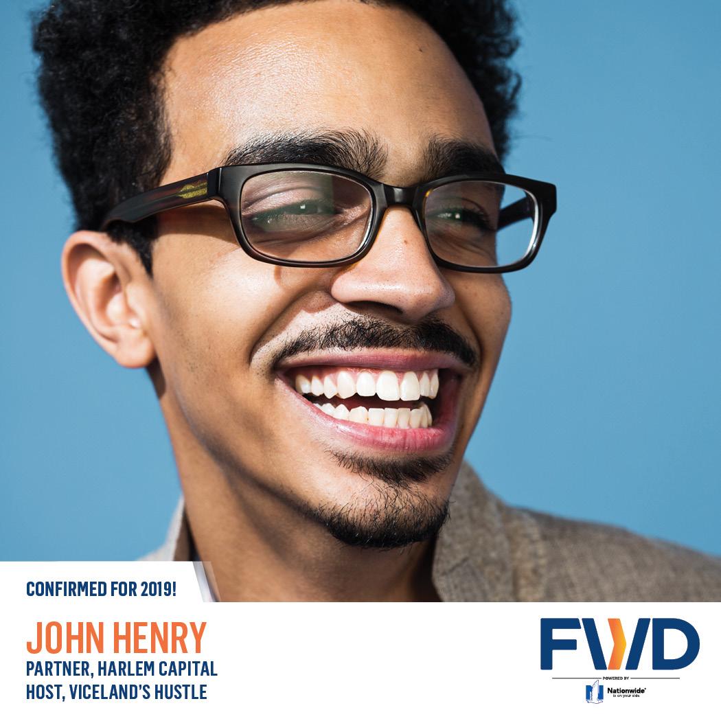 john henry harlem capital partner black enterprise fwd