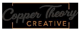 Copper Theory Creative LogoC