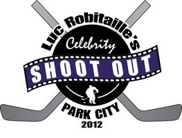 LUC ROBITAILLE CELEBRITY SHOOT OUT 2012