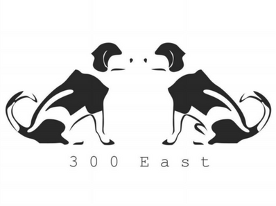 300 east logo