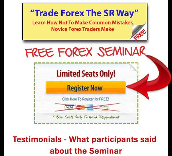 Forex training seminar uk