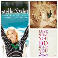 Richmond Area Stella & Dot Opportunity Event & New Stylist...
