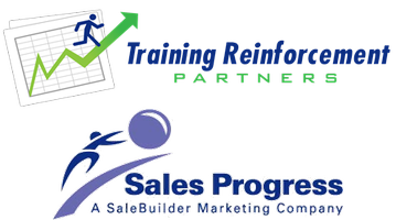 Sales Progress (A Training Reinforcement Partner Company)