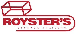 Royster's Storage Trailers