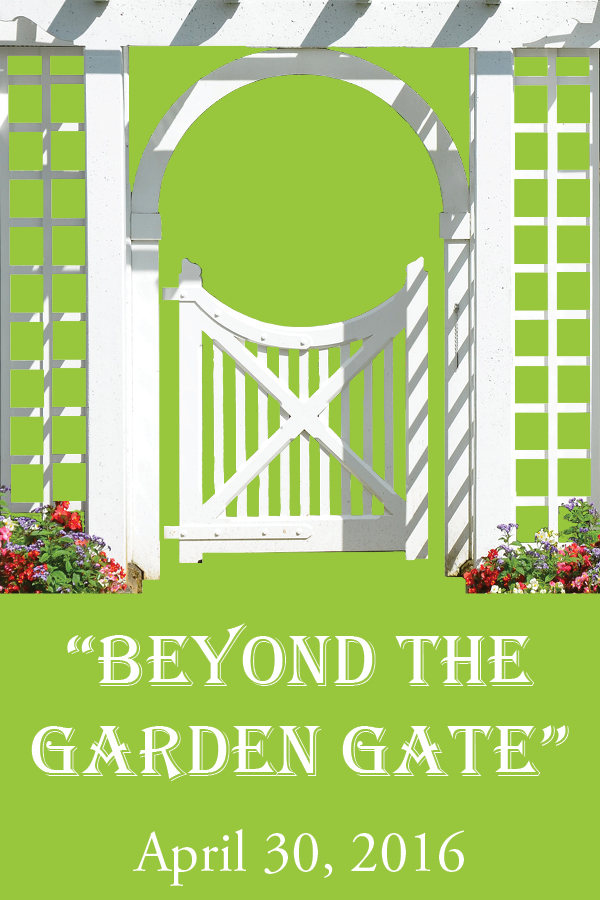 Beyond The Garden Gate Tour And English Afternoon Tea