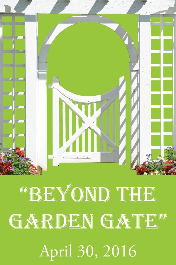 Beyond the Garden Gate Logo