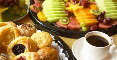 SLU 1818 ACC Counselors' Breakfast